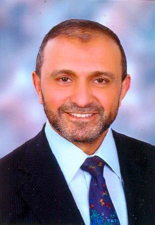 Prof. Dr. Hatem Odah